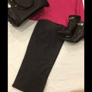Grey Carroll Reed dress pants